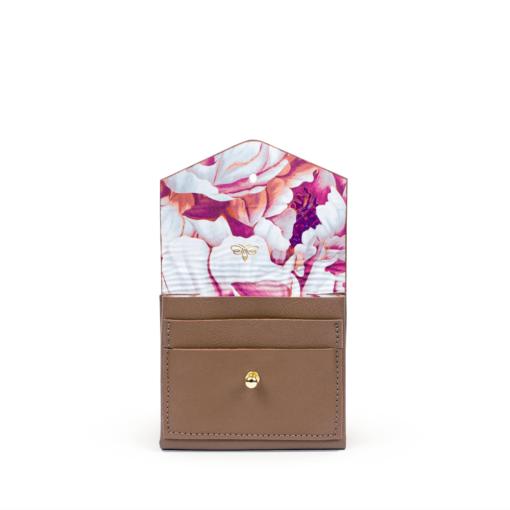 aurora-bee-carteira-pequena-caramelo-4-frente-aberto